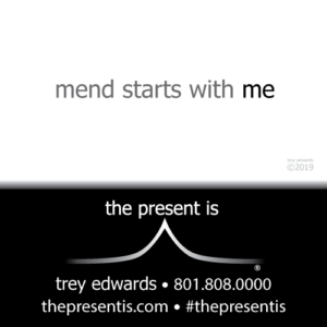 mend starts with me